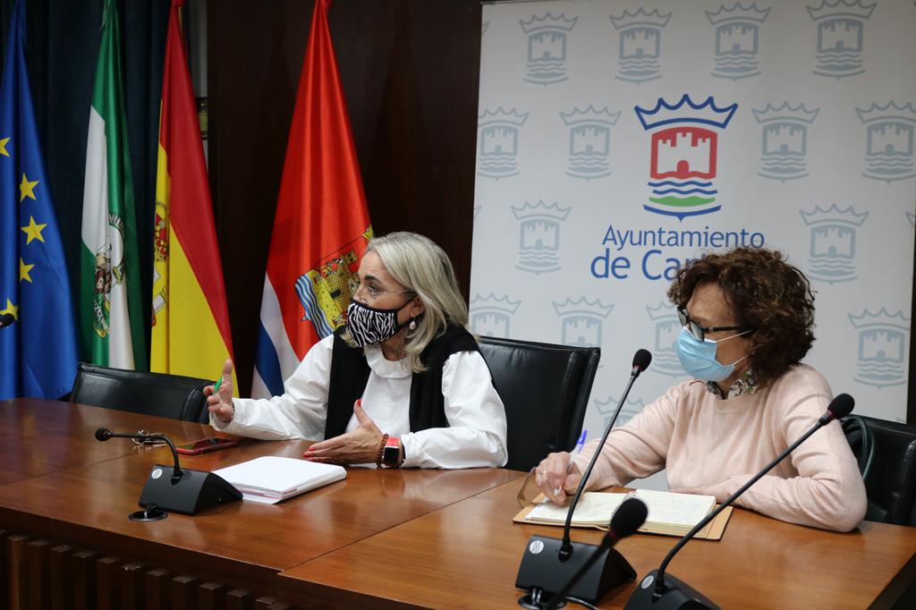 """El Ayuntamiento pone en marcha Becas Formativas para jóvenes para """"facilitar la incorporación laboral del colectivo""""."""